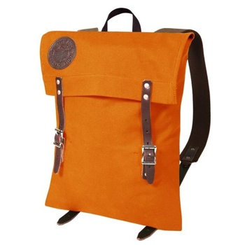 Hipster Backpack - Duluth Scout