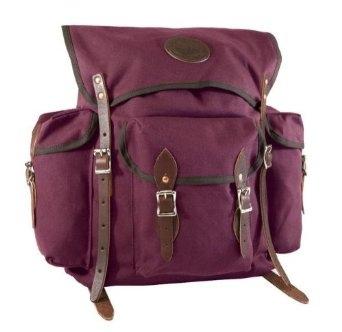 Hipster Backpack - Duluth Wanderer