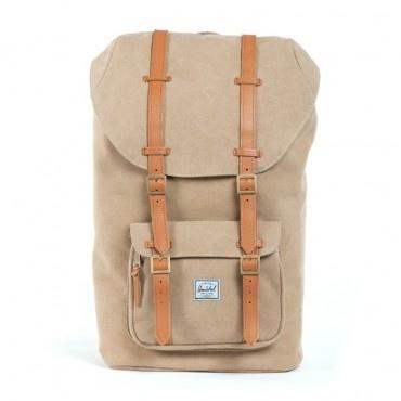Hipster Backpack - Herschel Little America